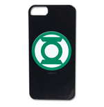 Capa iPhone 5 Lanterna Verde