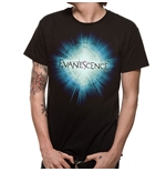 Camiseta Evanescence Light