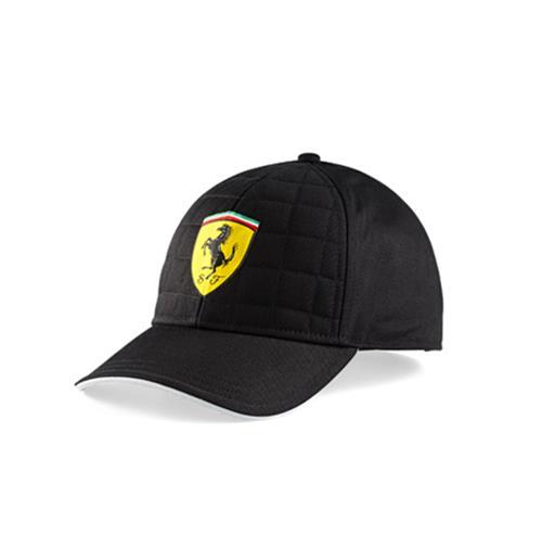 f629a02c9a298 Boné Ferrari