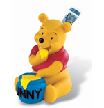 Cofre Winnie The Pooh 82899