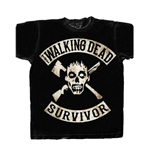 Camiseta Walking Dead 82934