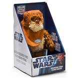 Star Wars Pelúcia com som Wicket 23 cm
