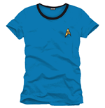 Camiseta Star Trek Uniform