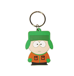 South Park Chaveiro PVC Kyle