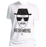 Camiseta Breaking Bad 85737