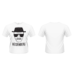 Camiseta Breaking Bad 85738