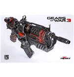 Maquete Gears of War 86139