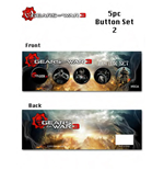 Pin Gears of War 86186