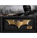 Batman The Dark Knight Rises Réplica 1/1 Batarang