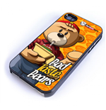 Capa para iPhone Bad Taste Bears 86722