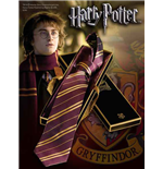 Gravata Harry Potter 87482