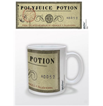 Caneca Harry Potter 87760