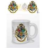 Caneca Harry Potter 87909