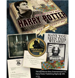 Harry Potter Cofre artefato Harry Potter
