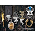 Harry Potter Set de 7 Pontos de livros The Horcrux Collection
