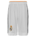 Shorts Real Madri 2013-14 Home Adidas