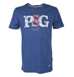 Camiseta Paris Saint-Germain 2012-2013