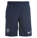 Shorts Manchester United FC Away Nike 2013-14 de menino