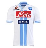 Camiseta Napoli 2012-13 Authentic 3rd