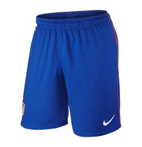 Shorts Atlético Madri  2013-14 Home Nike