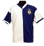 Camiseta BLACKBURN 1960 CF Retro