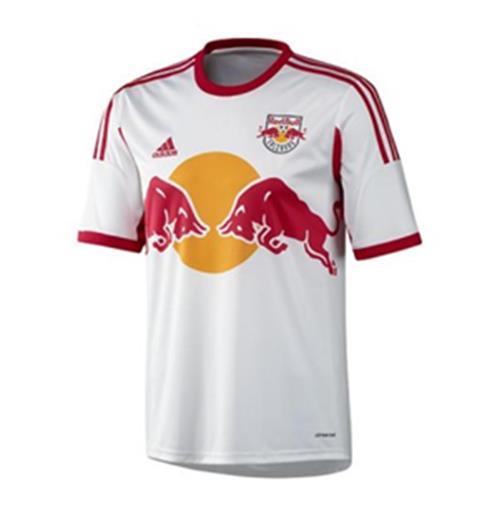 Compra Camiseta Red Bull Salzburg 2013-14 Adidas Home Original 4e2f7acee49